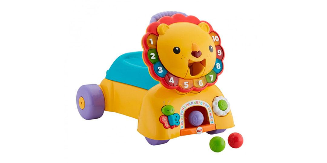 Brinquedos - Giralook